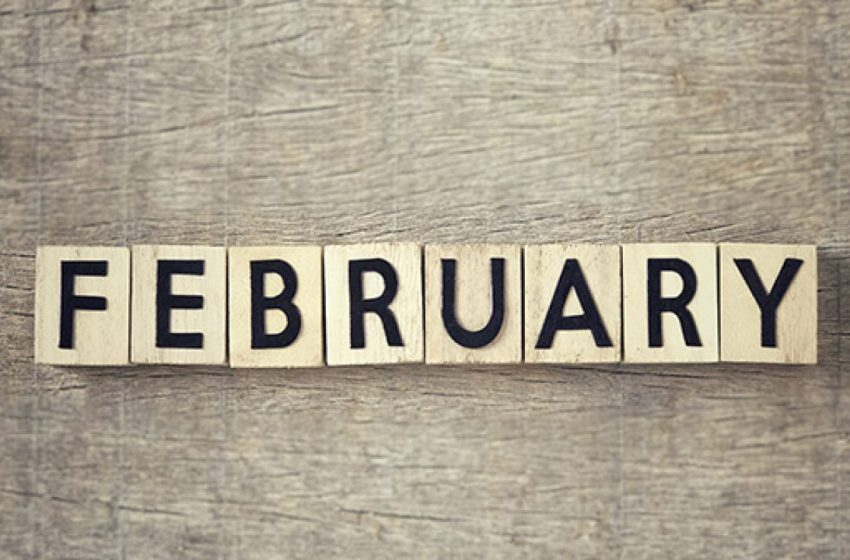 Places to Visit in February