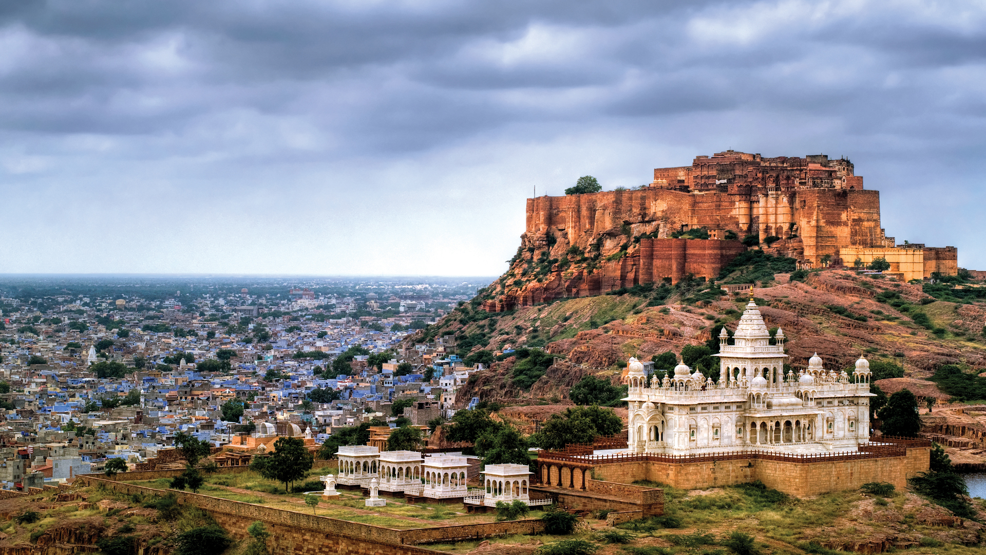 Historical Forts in India