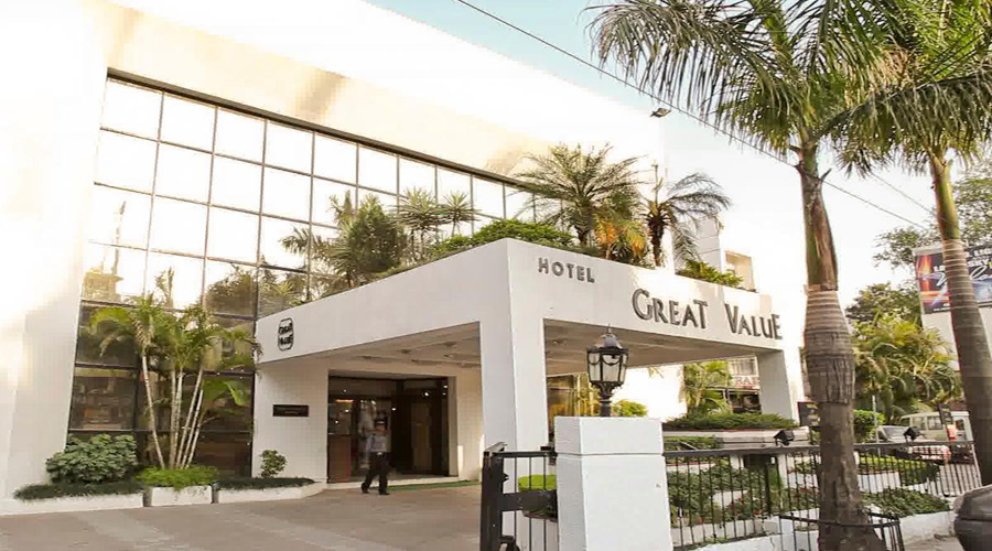 Great Value Hotel